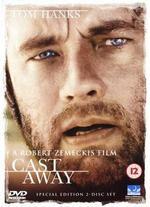 Cast Away (2 Disc Set) [Dvd] [2001]
