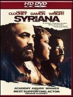 Syriana [HD/DVD Hybrid]