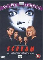 Scream [Dvd] [1997]
