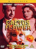 Cactus Flower - Gene Saks