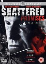 Shattered Promises (Aka Deadly Matrimony, 1992)-Region 2 Pal [Dvd]