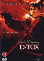 D-Tox [Dvd] [2002]