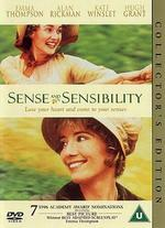 Sense and Sensibility/Remains of the Day