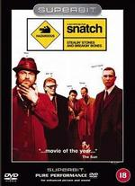Snatch--Superbit [Dvd] [2000]