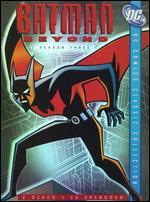 Batman Beyond: Season 03