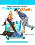 Employee of the Month [Blu-ray] - Gregory Coolidge