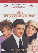 Mrs. Winterbourne - Richard Benjamin