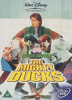 D2: The Mighty Ducks - Sam Weisman