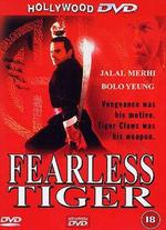 Fearless Tiger [Dvd]