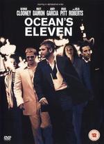 Oceans Eleven [Dvd] [2001]