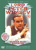 Lord Peter Wimsey-Murder Must Advertise
