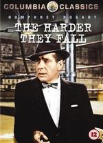 The Harder They Fall [Dvd] [2003]