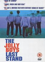 The Jolly Boy's Last Stand