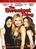 The Sweetest Thing [Dvd]