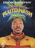 The Adventures of Pluto Nash [Dvd] [2002]