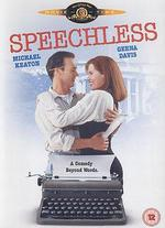 Speechless - Ron Underwood