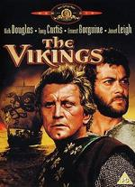 The Vikings - Richard Fleischer