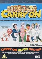Carry on Again, Doctor [Dvd]