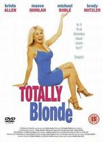 Totally Blonde [Vhs]