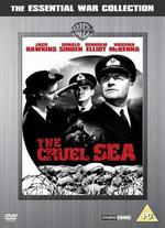The Cruel Sea [Dvd]