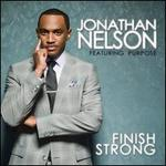 Finish Strong Cd