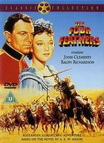 The Four Feathers [Region 2]
