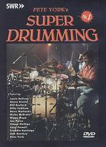 Super Drumming, Vol. 1