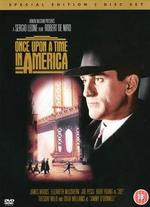 Once Upon a Time in America [Region 2]