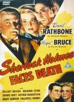 Sherlock Holmes-Faces Death