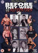 WWE: Before They Were Superstars, Vol. 2