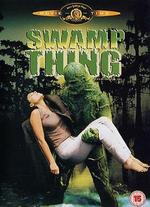 Swamp Thing - Wes Craven
