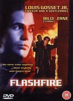 Flashfire - Elliot Silverstein