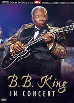 BET on Jazz: The Jazz Channel Presents B.B. King