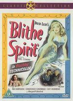 Blithe Spirit [Region 2]