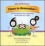Dave & Kimberly Thomson-Times to Remember
