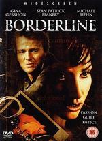 Borderline - Evelyn Purcell