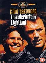 Thunderbolt and Lightfoot - Michael Cimino