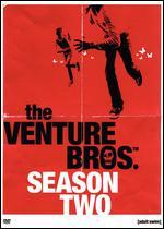 The Venture Bros.: Season Two [2 Discs]