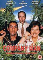 Company Man [Region 2]