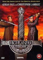 Highlander-Endgame [Dvd]