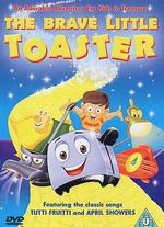 The Brave Little Toaster - Jerry Rees