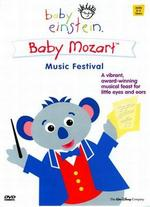 Baby Mozart - Music Festival