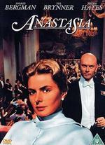 Anastasia (1956) [Import Anglais]