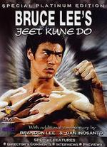 Bruce Lee Jeet Kune Do Dvd