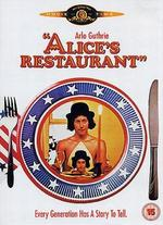 Alice's Restaurant - Arthur Penn
