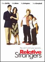 Relative Strangers - Greg Glienna