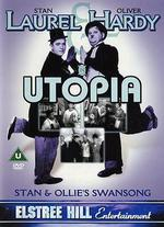 Laurel & Hardy Utopia (Uk Pal Region 0)