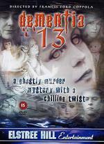 Dementia 13 [1963] [Dvd]
