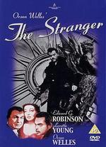 The Stranger [Dvd] [1946]
