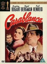 Casablanca--Two Disc Special Edition [Dvd] [1942]